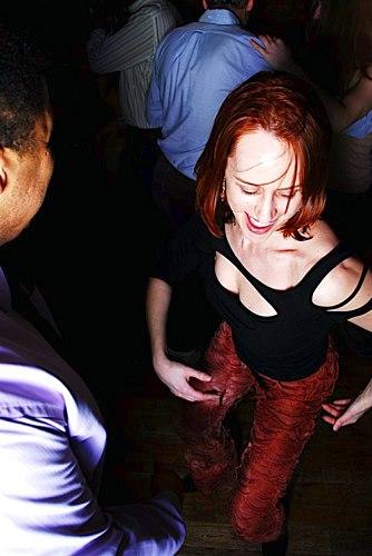 Hot Salsa Fridays at Iguana's VIP Lounge<br> (<a href='http://www.juleshelm.com' target='_blank'>www.JulesHelm.com</a>)