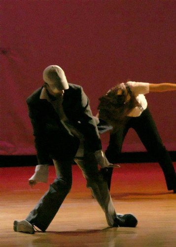 PMT Spring Dance Series