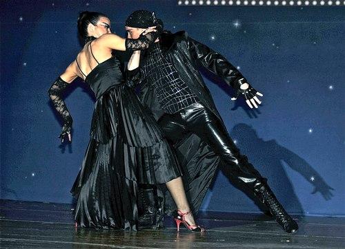 Battista Dance Studio Showcase Spectacular 2009
