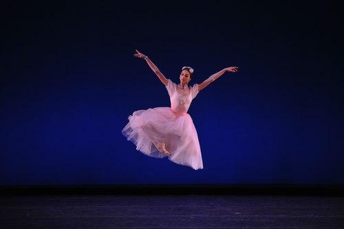 Yekaterina Kondaurova (Mariinsky Ballet)