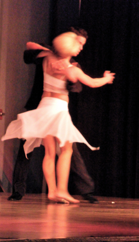 Ginny Carey & Daniel McGee