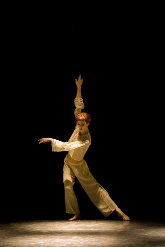 Sylvie Guillem in Solo