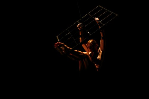 Freespace Dance The Grid