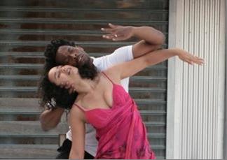 Nehara Kalev and C. Derrick Jones