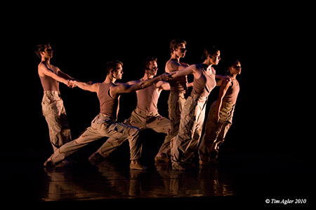 'Always Remember...Never Forget' by Visions Dance Theatre/Macarena Gandarillas
