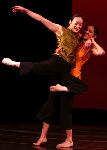 Riyo Mito & Parijat Desai in REWIRED Courtesy MasalaJunction.com & IAAC
